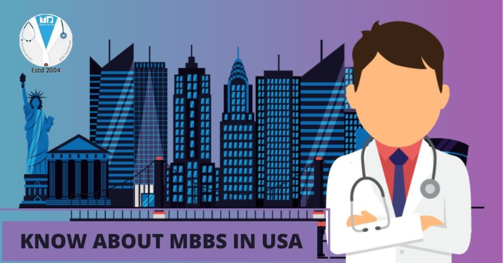 MBBS in USA
