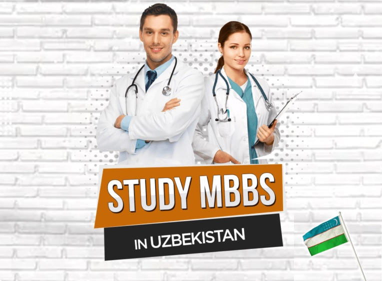 MBBS in Uzbekistan
