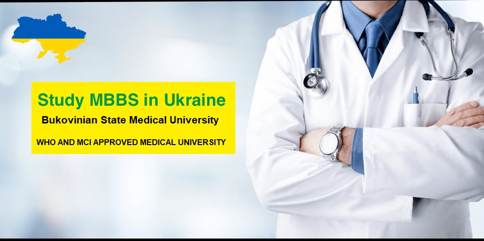 Learn For MBBS In Ukraine