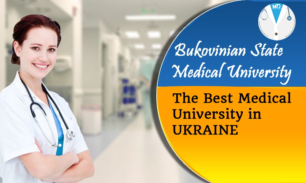 pursuing MBBS in Ukraine