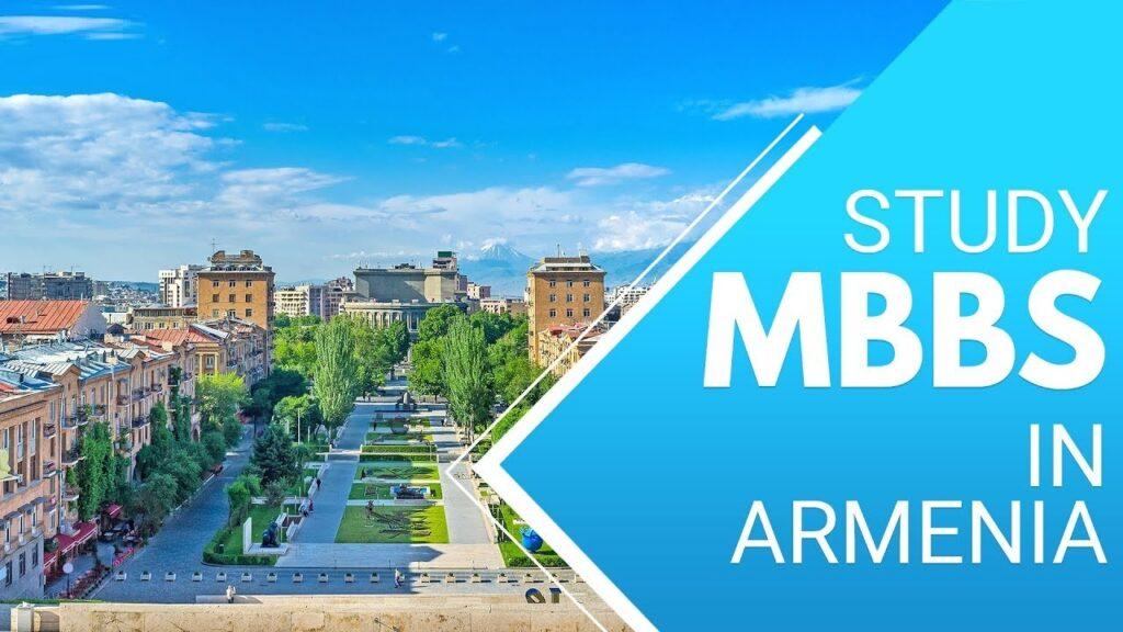 Study MBBS in Armenia